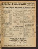 16.6.1924 <<Die>> fünf Frankfurter [Rößler, Carl]