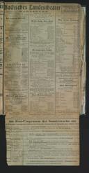 26.9.1924 <<Le>> donne curiose [Wolf-Ferrari, Ermanno]