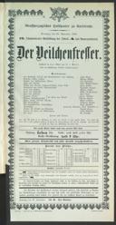 26.11.1904 <<Der>> Veilchenfresser [Moser, Gustav von]