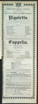 11.12.1904 Rigoletto [Verdi, Giuseppe]