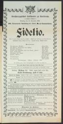 14.11.1905 Fidelio [Beethoven, Ludwig van]
